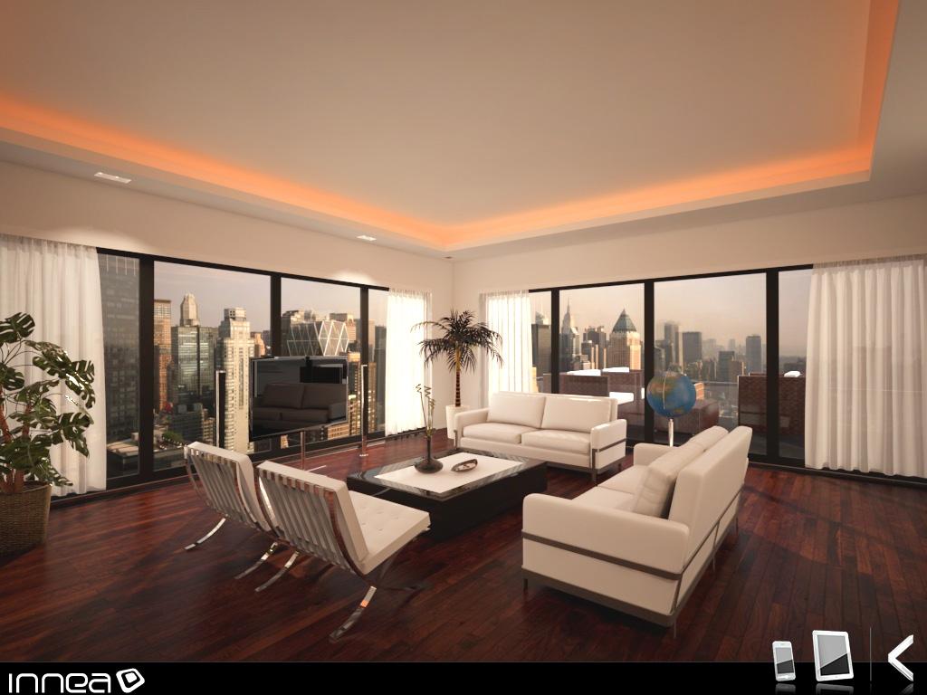 innea livingroom